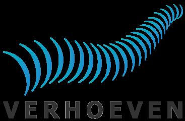 Fysiotherapie Verhoeven Mobile Retina Logo
