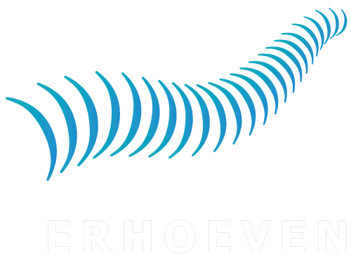 Fysiotherapie Verhoeven Retina Logo