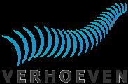 Fysiotherapie Verhoeven Mobile Logo